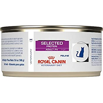 Feline Selected Protein Adult Pd Canned Cat Food