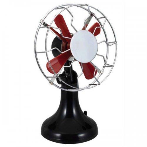 retro usb fan - 5