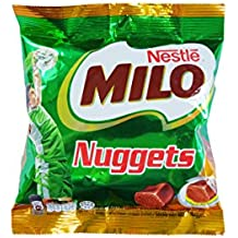 MILO Nuggets Net Wt30g. Chocolate Flavoured Confectionery