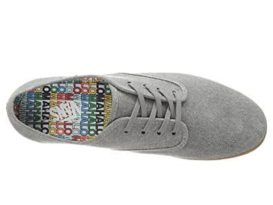 91b40d66579890 Image Unavailable. Image not available for. Color  Vans Unisex Madero ( Washed) Grey Mahalo ...