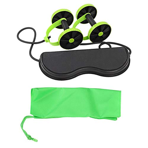 Ab Wheel Roller, Abdominal Muscle Exerciser Abs Wheel for sale  Delivered anywhere in Canada