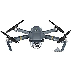 Image of the product  DJI Mavic Pro that is listed on the catalogue brand of DJI. It is scored with a 4.2 over 5.