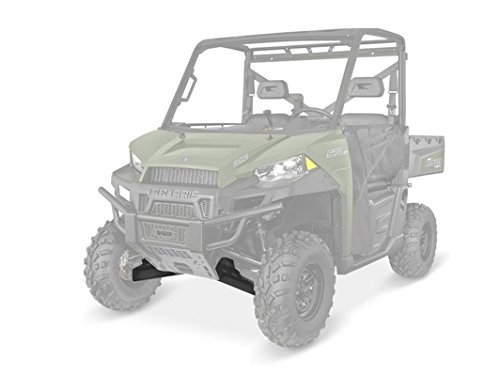 polaris ranger 900 a arm guards - 3