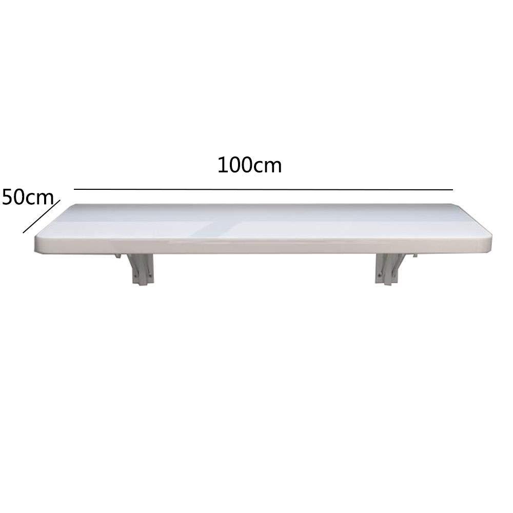 Folding table Escritorio Plegable de Pared, Mesa Colgante de Pared ...