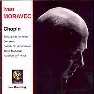 Chopin: Sonata in B-flat minor, Berceuse, etc.