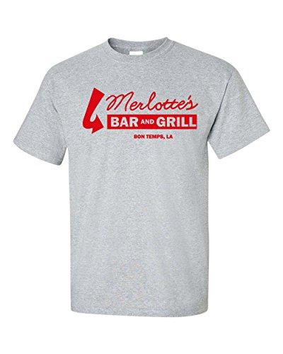 True Blood Merlottes Bar - 8