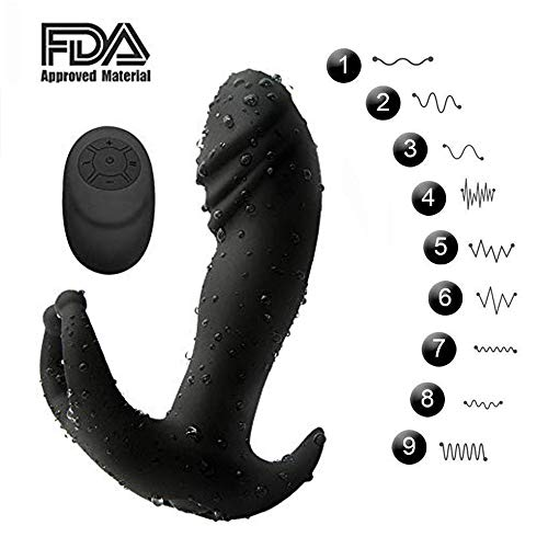 Joyclub Massager Men Rechargeable Stimulator Massaging Toys Slient Soft Skin-Friendly Dispatched from US,A026