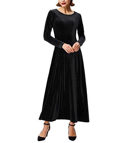jr maxi dresses - 9