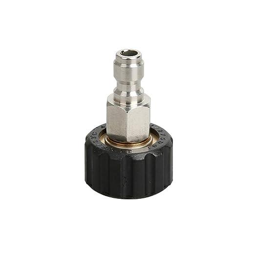 Conector for Lavadora de Alta presión Pistola de conexión rápida ...