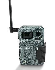 Spypoint LINK-Micro LTE wildcamera - diercamera met simkaart voor overdracht van mobiele telefoon - bewakingscamera - met infrarood, 4 power LED's, 10 megapixel