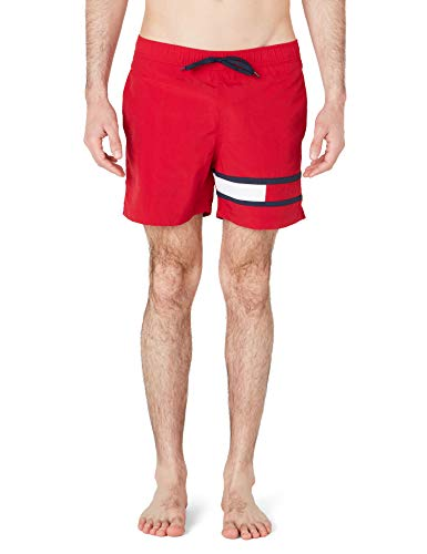 Tommy Hilfiger Herren Sf Medium Drawstring Shorts