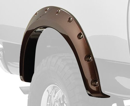 03 Ford F150 Rear Fender - 6