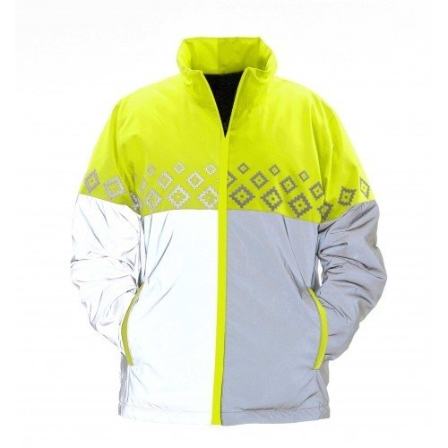 【予約中!】 (エクイセーフティー) Equisafety ジャケット Luminosa Equisafety スポーツウェア S|イエロー 作業服 安全ジャケット 乗馬 イエロー ホースライディング B079G14HLP S|イエロー イエロー S, モトミヤマチ:8663de6c --- svecha37.ru