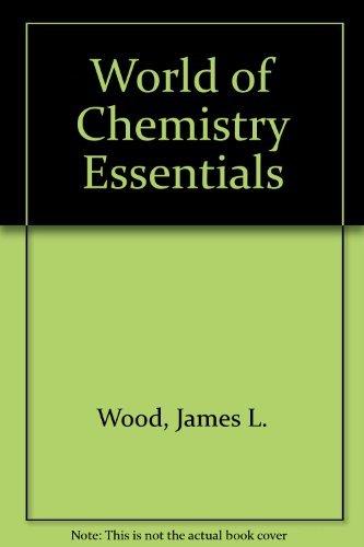 World of Chemistry Essentials