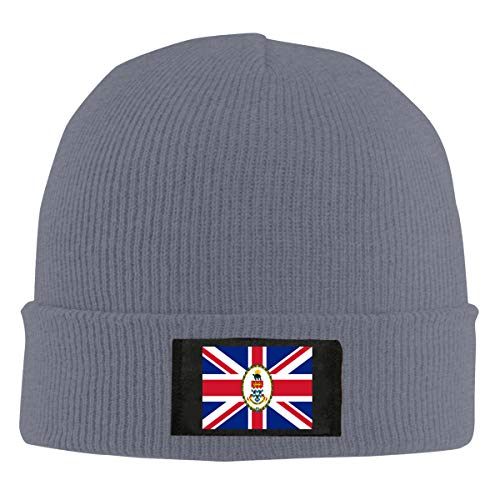 (ChunLei Flag The Cayman Islands Unisex Warm Winter Wool Hat Knit Beanie Skull)