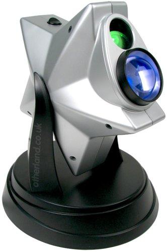 Laser Indoor Light Show
