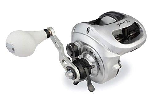 Shimano Tranx TRX500PG Power Gear Drag Fishing Reel, Gear Ratio: 4.6:1, Retrieve: Right Hand Review