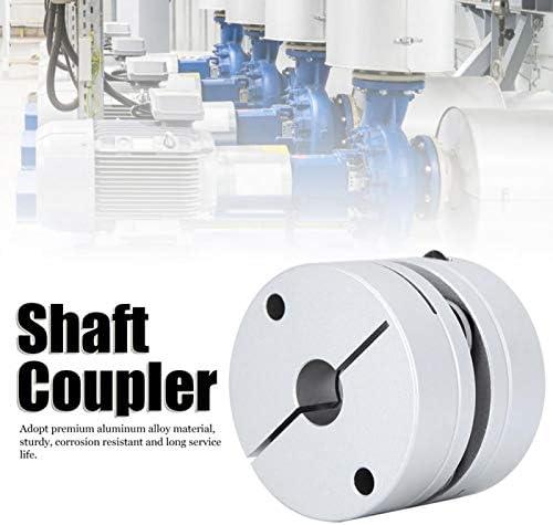 Askoppeling lichtgewicht eenvoudige installatie stappenmotorbek handige askoppelingsconnector voor pompen mechanische apparaten