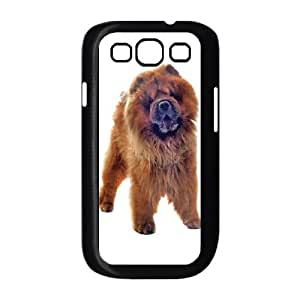 Samsung Galaxy S3 9300 Cell Phone Case Black Basset Hound fgxg