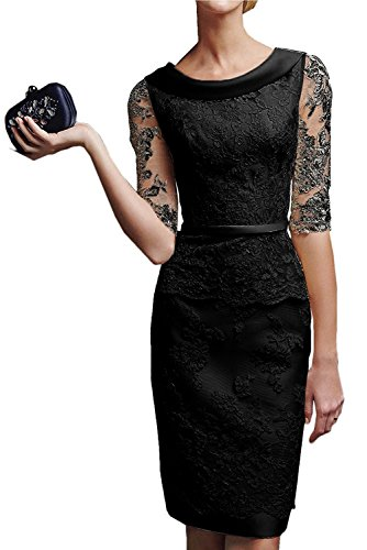 Festliche kleider mit tattoo spitze