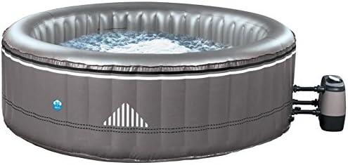 VB Italia piscina jacuzzi hinchable Malibu de exterior 6 plazas ...