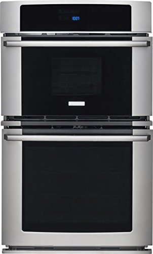electric combination wall oven - 5