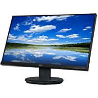 Acer K272HUL 27-inch LED Backlight LCD Monitor
