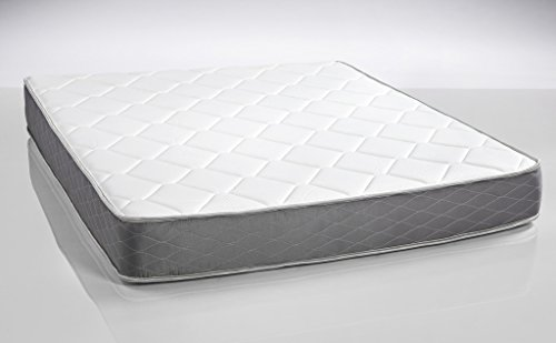 Dreamfoam Bedding Spring Dreams Full 9-Inch Two-Sided Pocket Coil Mattress