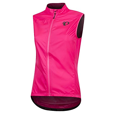 Pearl iZUMi W Elite Escape Barrier Vest, Screaming Pink, Large