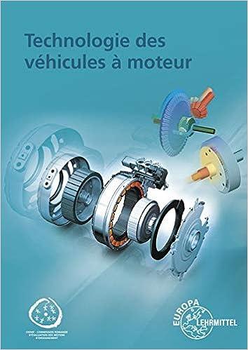 Technologie des véhicules