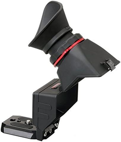 Kamerar MagView Visor QV-1 con Gancho de Oreja como Manfrotto ...