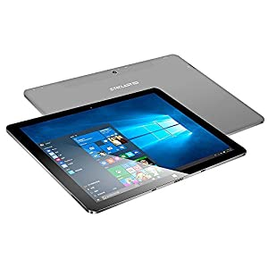 """TECLAST Tbook 11 10.6"""" Windows 10 Android 5.1 Intel Cherry Trail Atom X5 Z8300 CPU 4GB RAM 64GB ROM Tablet with HDMIIPS Screen"""