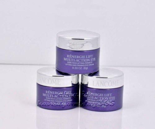 3 * Re nergie Lift Multi Action Eye Cream 0.2 oz/6 g Each (total 0.6 oz/18 g)
