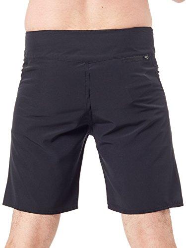 Black Santa Cruz Boardshort Dot Uomo rp4tp