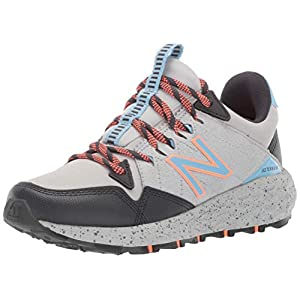 New Balance Fresh Foam Crag Trail | Zapatillas Trail Mujer