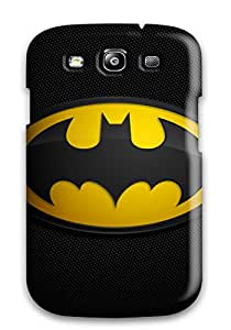 Forever Collectibles Batman Symbol Hard Snap-on Galaxy S3 Case