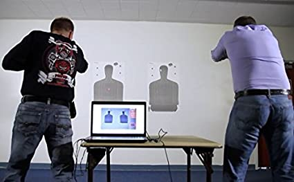 Amazon Com Idryfire Software For Target Practice Mac Windows Works With Multi Web Cameras And Any Dry Fire Laser Devices Sirt Laserlyte Laser Ammo And Other Sports Outdoors