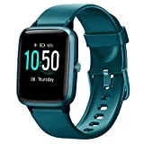 Letsfit Smart Watch, Fitness Tracker with Heart