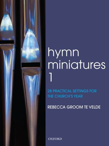 Year Miniature - Hymn Miniatures: 28 practical settings for the church's year
