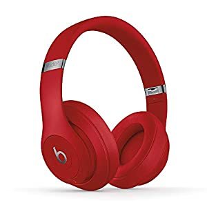 Beats Studio3 Wireless Noise Cancelling On-Ear Headphones - Apple W1 Headphone Chip, Class 1 Bluetooth, Active Noise… 2