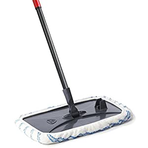 Amazon Com O Cedar Hardwood Floor N More Microfiber Mop