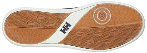 Helly Hansen Menns Rakke Mote Sneaker Navy / Off Hvit / Lys G