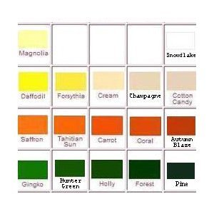 (Crystal Color Powder Food Coloring, One Jar of 2.75 Grams - Hunter Green)