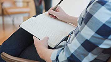 The #1 Daily Planner to Set Annual Goal... Full Focus Planner by Michael Hyatt