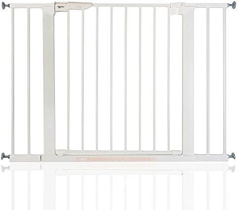 Barrera de seguridad color blanco Baby Dan Premier