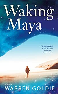 Waking Maya by Warren Goldie ebook deal