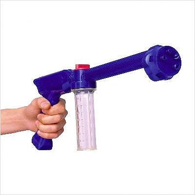 Euroblaster High-Powered Cleaner
