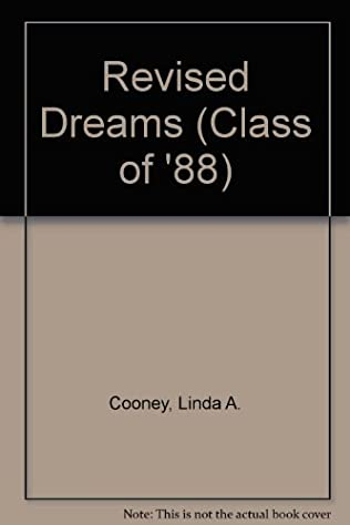 book cover of Revised Dreams
