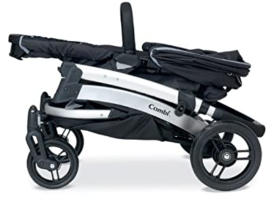 Combi Catalyst Stroller, Graphite by Combi that we recomend personally.