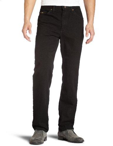 Lee Men's Regular Fit Straight Leg Jean, Double - 28x32 Jeans